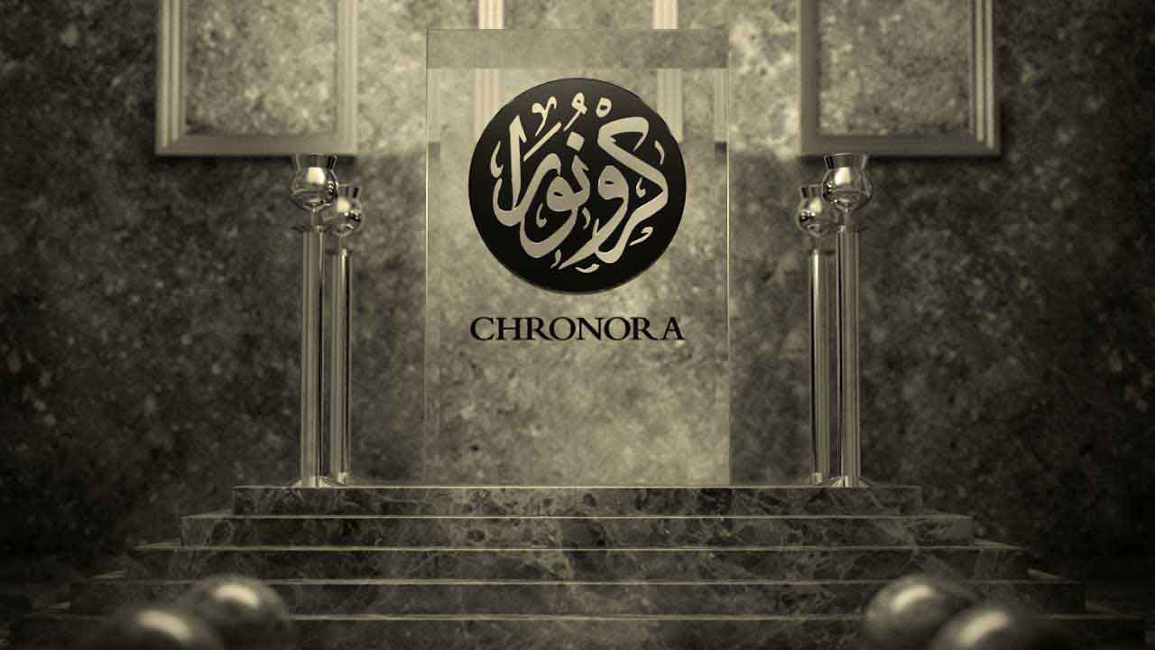 Chronora Advertising