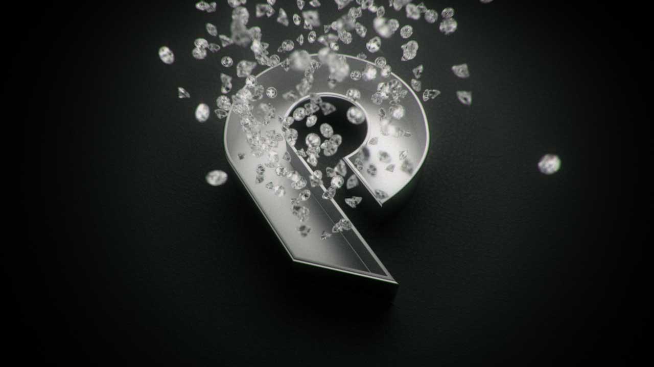 Pacshot 3D logo animation 1
