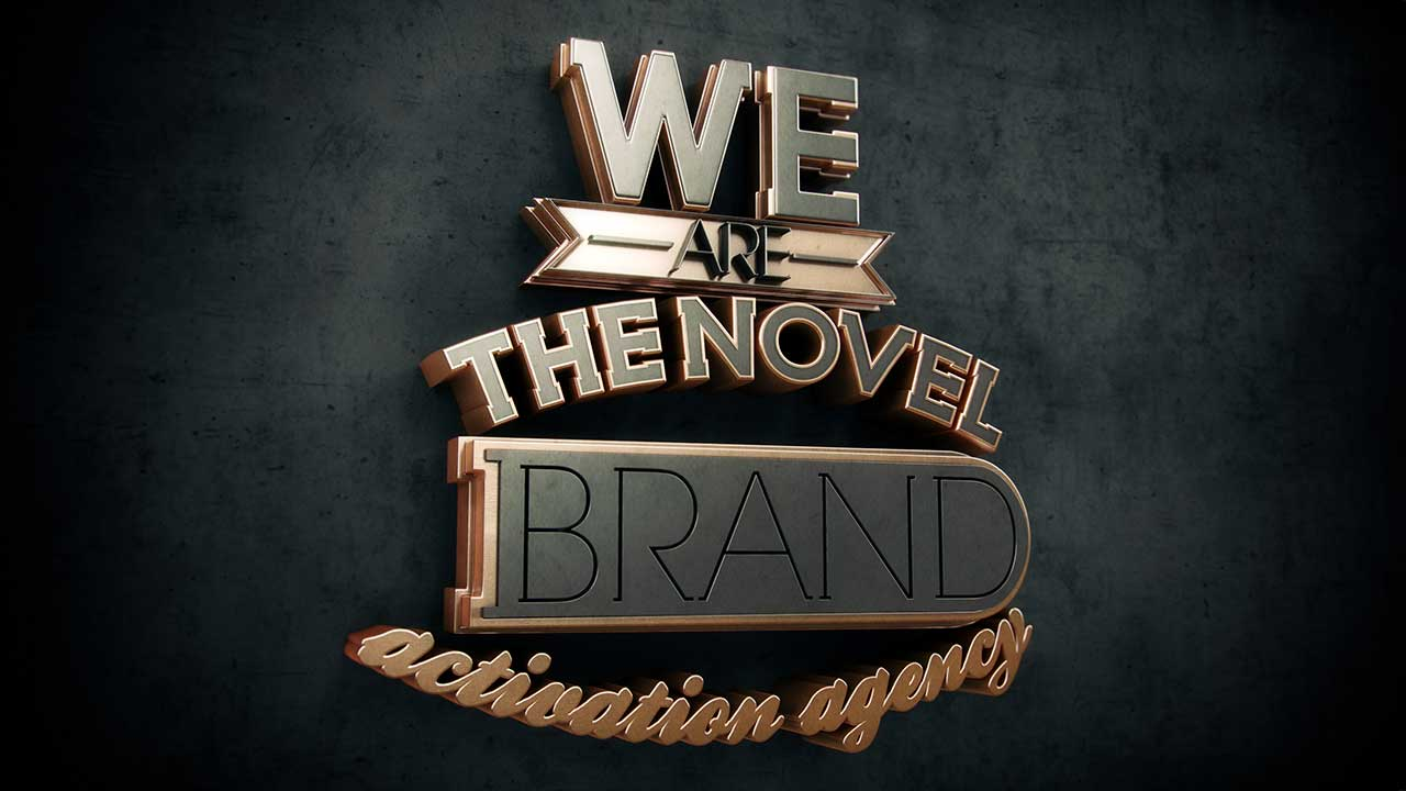Brand activation agency Branding