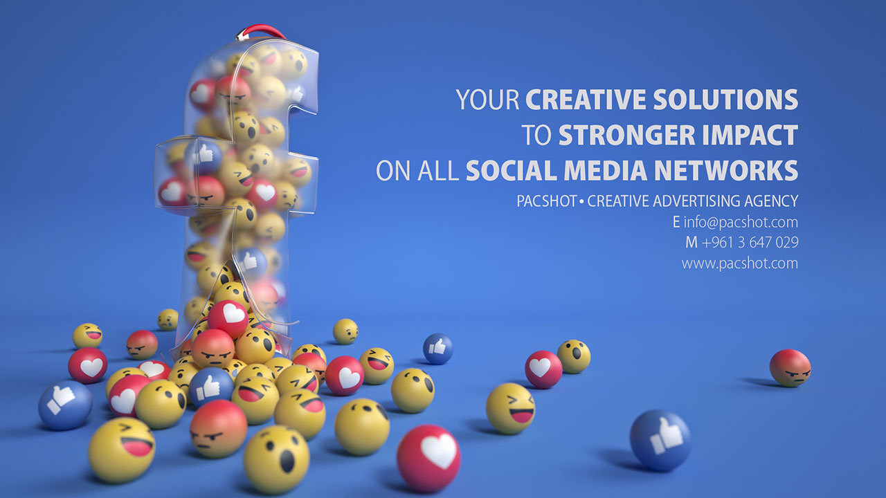 Social media Advertising campaign